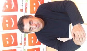 Joan Manuel Ferrer, regidor del Bloc-Compromís a Benicarló